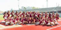 VHS Cheer and Dance